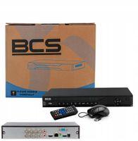 REJESTRATOR 8 KAMER BCS-XVR08014KE CVI/TVI/AHD/IP