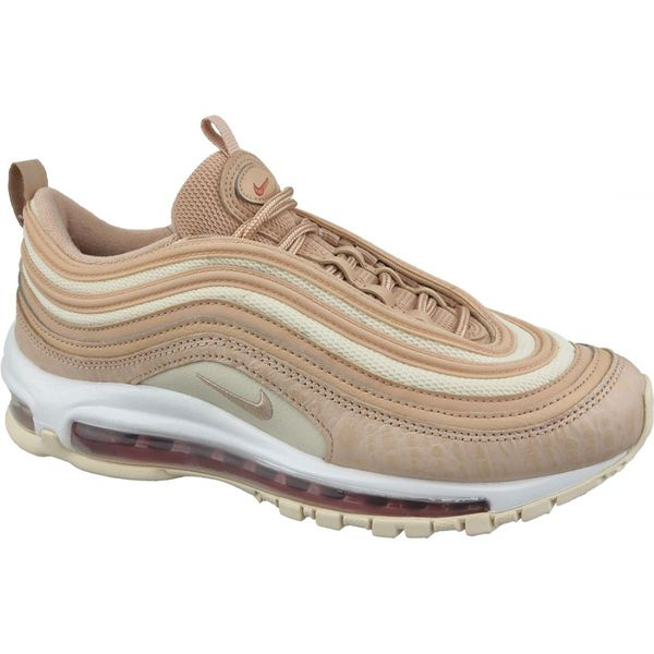 Nike Sportswear AIR MAX 97 Sneakersy niskie ale brown