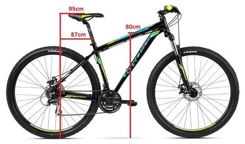 Rower KROSS ESPRIT B1 LIMITED rower górski męski 29 MTB na Arena.pl