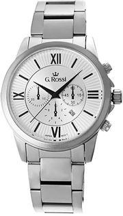 Zegarek Męski G.Rossi 6846B-3C1