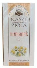 Natura Wita Rumianek Fix 20G