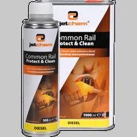 Common Rail Protect &Clean 300 ml - czyszczenie wtryskiwaczy DIESEL