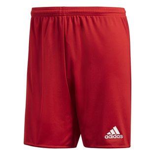 Spodenki męskie adidas Parma 16 czerwone AJ5881 XL