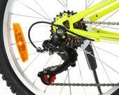 20cali Rower dla dzieci  FXC Boy Rowerek FXC  osp. SHIMANO zdjęcie 8