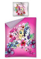 Pościel dla Dzieci 140x200 MLP Kucyki Pony 037