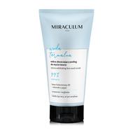 Miraculum Woda Termalna Peeling złuszczający do mycia twarzy 150ml