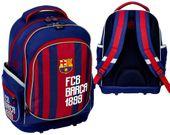 Plecak Szkolny FC BARCELONA Młodzieżowy FC-181 Astra