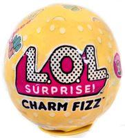 L.O.L Surprise LOL 549567 Musujące Kule MGA