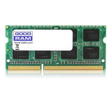 Pamięć Goodram Sodimm Ddr4 8Gb 2666Mhz Single