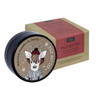 Laq Face Butter Naturalne Masełko Do Twarzy Pralinka 50Ml