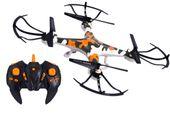 DUŻY DRON OVERMAX X Bee Drone 1.5 AUTO POWRÓT LED