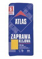 Atlas - Zaprawa klejowa do płytek 5KG