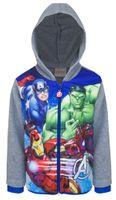 Bluza z kapturem Avengers r104 Licencja Marvel (RH1090.DGREY.4A)