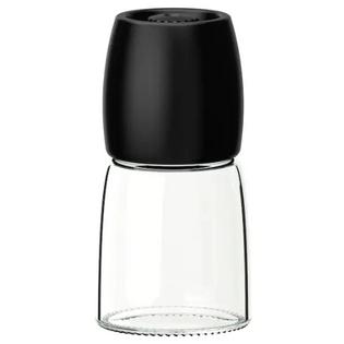 Młynek do przypraw pieprzu soli IKEA ceramiczny