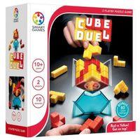 Smart Games BLOK w BLOK Gra strategiczna