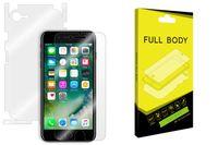 iPhone 7 / 8 - FOLIA OCHRONNA PRZÓD + TYŁ ARC 3D