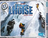 Gra K2: Lothse (rozszerzenie)