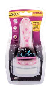 Wilkinson Sword Intuition Dry Skin Colour Edition Maszynka do golenia 1szt