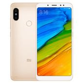 Xiaomi Redmi Note 5 4\64 Gold Złoty