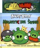 Angry Birds Magnetyczne świnie