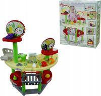 Zestaw supermarket dla dzieci wader polesie super!