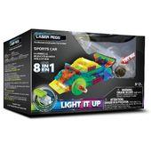 Laser pegs 8 in 1 Sports Car