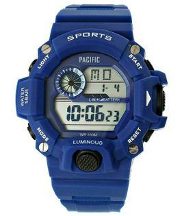 Zegarek Męski Pacific 340G-8 10 BAR Unisex Do PŁYWANIA