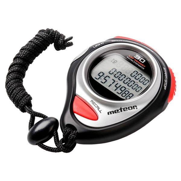 Stoper Meteor Professional Stopwatch sportowy wodoodporny univ na Arena.pl