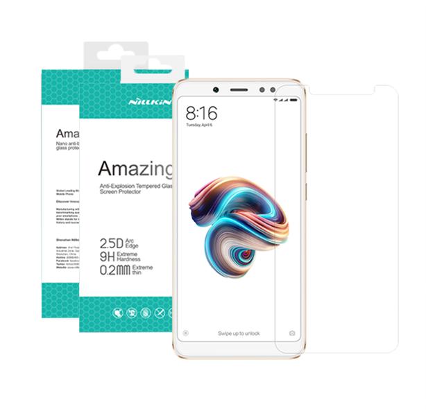 Szkło Nillkin Amazing H+ PRO Xiaomi Redmi Note 5/5 Pro zdjęcie 1