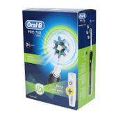 Szczoteczka elektryczna ORAL-B Vitality 3D WHITE zdjęcie 3