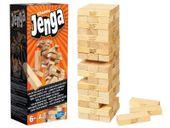 Hasbro Jenga Classic Gra Zręcznościowa A2120 wieża