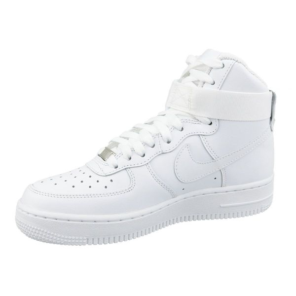 NIKE WMNS AIR FORCE 1 HIGH BIAŁY 334031 105 Sneakery 439,99 PLN .pl