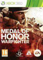 Medal of Honor Warfighter Xbox 360 gra Nowa