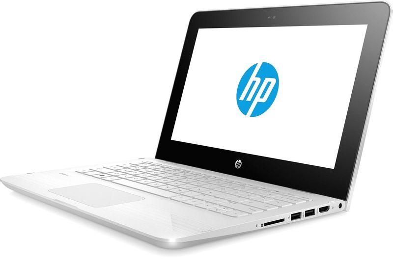 2w1 HP Stream 11 x360 Intel N3060 4GB 32GB SSD W10 zdjęcie 4
