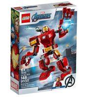 LEGO® Super Heroes - Avengers Iron Man Mech
