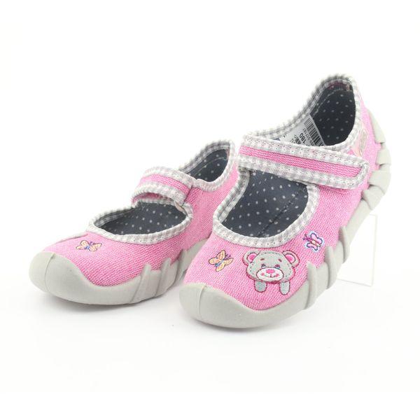 Befado obuwie dziecięce 109P180 r.20 zdjęcie 5