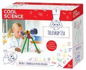 COOL SCIENCE 0050 Teleskop 15x TM TOYS