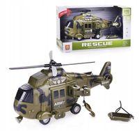 Helikopter wojskowy światło/dźwięk BSAM5280