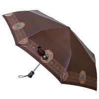 Automatyczna satynowa parasolka damska marki Parasol