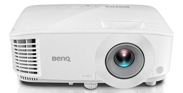 Projektor Dlp Benq Mw550 3600 Ansi 20000:1