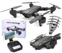 Dron DM95 Kamera 2MPX Auto powrót Funkcja zawisu Z374