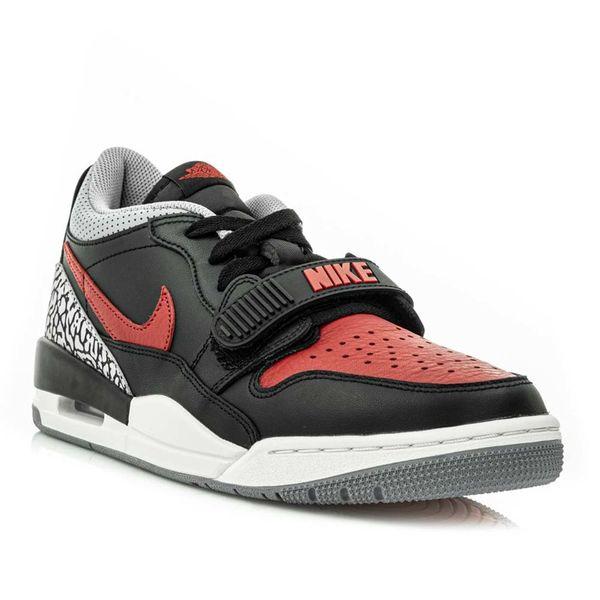Buty sportowe męskie Nike Air Jordan Legacy 312 Low (CD7069 006) 43