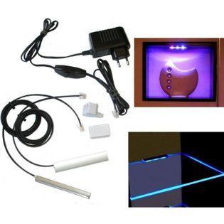 Oprawa LED- meblowe oświetlenie ledowe