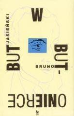 But w butonierce i inne wiersze Bruno Jasieński