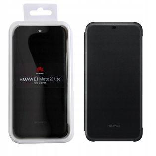 Huawei Mate 20 Lite Pokrowiec Flip Futerał Etui