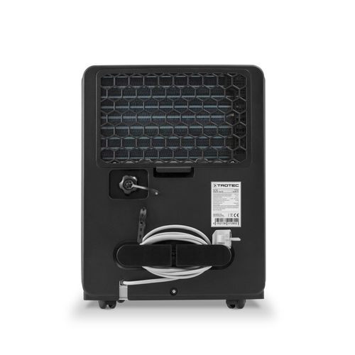 Osuszacz powietrza odwilżacz pochłaniacz wilgoci 30l TTK 96 E TROTEC na Arena.pl