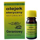 Naturalny Olejek Eteryczny Geraniowy - 7ml - Avicenna Oil
