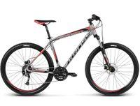 """Kross Hexagon R6 Rower górski 27,5 rama XL (23"""") zdjęcie 4"""