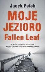 Moje Jezioro Fallen Leaf Jacek Potok
