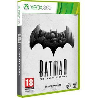 Batman: The Telltale - Xbox 360